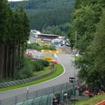 Spa Circuit Belgium