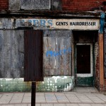 Old Hairdressing Shop