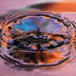 Droplet Ripple