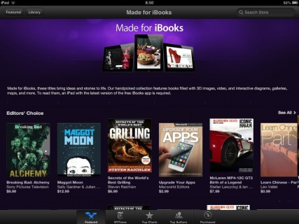 Iconic Racer McLaren GT3 Birth of a Legend is Editors' Choice in US iBookstore