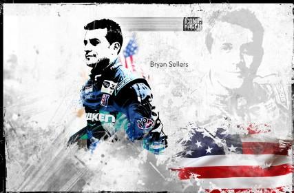 Team Falken Tires : Bryan Sellers