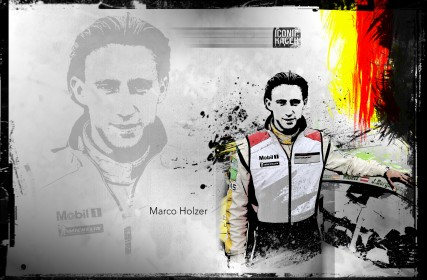 Porsche Team Manthey: Marco Holzer