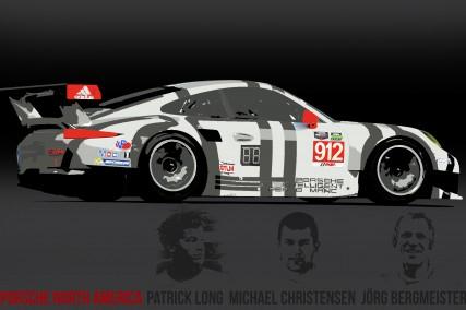 Porsche North America: 912